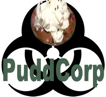 PuddCorp - Pooding Overlords